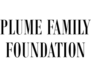 Plume Family Foundation Logo